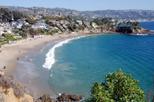 Orange County Coast and Shopping Tour to Newport Beach and Laguna Beach
