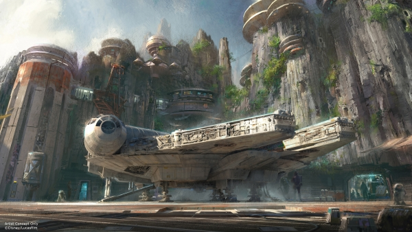 (Photo : Disney | Lucasfilm)