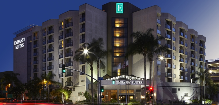 Embassy Suites LAX North