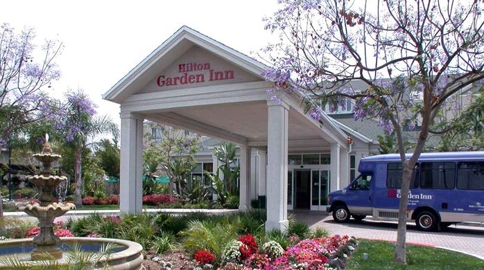 Hilton Garden Inn LAX