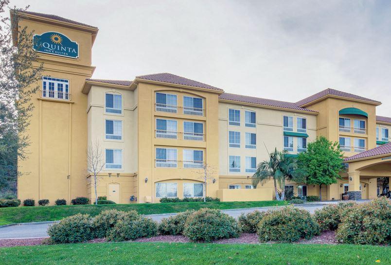 La Quinta Inn & Suites Santa Clarita
