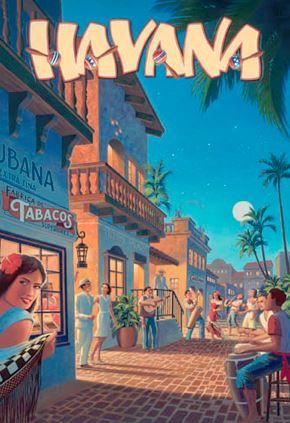 Visit Havana